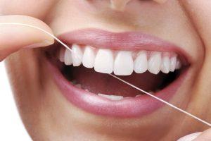 cuidados com o aparelho ortodontico