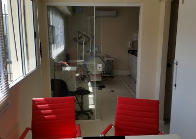 consultorio - odontoxis curitiba